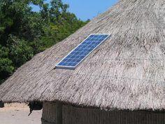 La energía en el futuro posiblemente sea gratis