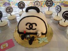 Torta de Chanel