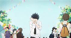 Koe no Katachi Anime Film Sells 1 Million Tickets for 1.3 Billion Yen!