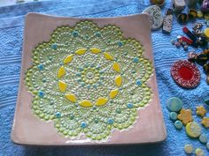 Eindruck Spitzendeckchen Ceramics, Bags, Fashion, Ceramica, Handbags, Moda, Pottery, Fashion Styles, Ceramic Art