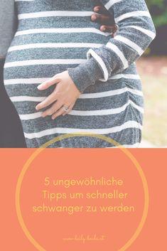 Du möchtest schwanger werden und suchst nach Möglichkeiten deinen Körper dabei zu unterstützen?   Wir haben 5 ungewöhnliche Tipps für dich zusammengestellt die dir helfen sollen deine körperliche Gesundheit und deine Fruchtbarkeit zu stärken. Tricks, Fertility, Men And Women, Health, Relationship
