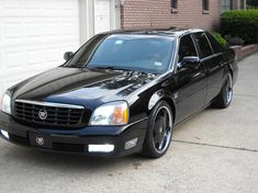 18 best cadillac (dts) images in 2016 cars, cadillac, expensive carstopnorth 2002 cadillac dts 9717911 fancy cars, cool cars, black rims, car goals