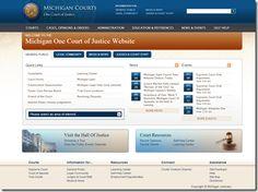 SCAO reveals new look to website