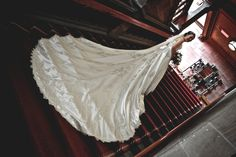 Image detail for -wedding gowns with monarch length train