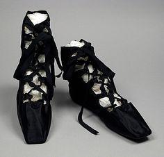 shoes 1820