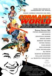 Corman's World: Exploits of a Hollywood Rebel Poster