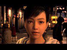 Tráiler de Yakuza 5 #PSXLatino - http://yosoyungamer.com/2014/12/trailer-de-yakuza-5-psxlatino/