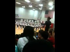 Marcus High School Marching Band