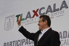 Contextos Regionales: LAS DECISIONES DE IMPACTO SE TOMARÁNCON PARTICIPA...
