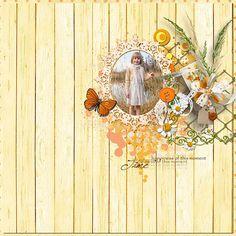 citrus crush - Scrapbook.com