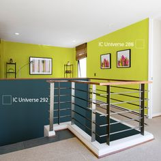 Para Un Ambiente Minimalista Colores Frescos Y Muebles