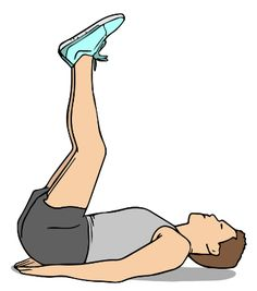 ćwiczenia na brzuch Diet