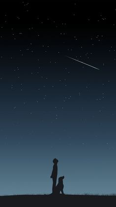 Customize your iPhone 5 with this high definition A boy and his dog wallpaper from HD Phone Wallpapers! Dog Wallpaper Iphone, Hd Phone Wallpapers, Dark Wallpaper, Live Wallpapers, Wallpaper Backgrounds, Night Sky Wallpaper, Dm Poster, Minimalist Wallpaper, Dark Skies