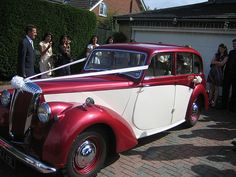 Weddbook ♥ Wedding car