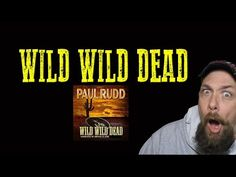 CHECK OUT MY AUDIOBOOK WILD WILD DEAD - YouTube