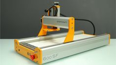 """Links to all the Gadgets shown in the Video [ Show More ] 7 Awesome CNC Machines Every Maker Will Love   ### Check Out The Best CNC MachinesOn Amazon ###  1.Bolton Tools Bolton Tools 4 AXIS Mini CNC Milling Machin   :  http://amzn.to/2lkPyqB  2. Bolton Tools 16"""" x 40"""" CNC Lathe / Machine   :http://amzn.to/2m2onxQ  3. DIHORSE Wood CNC Router Machine  :http://amzn.to/2lAMJg1   Links:  7.Boxzy : http://amzn.to/2lGnPwn  6.Evo One:  http://ift.tt/1mRkYR6  5.StepCraft: http://ift.tt/1cXd1W2…"""