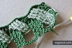 MyPicot is always looking for excellence and intends to be the most authentic, creative, and innovative advanced crochet laboratory in the world. Afghan Patterns, Crochet Blanket Patterns, Baby Blanket Crochet, Crochet Stitches, Basket Weave Crochet, Holiday Crochet Patterns, Crochet Scrubbies, Crochet Designs, Cross Stitch Designs