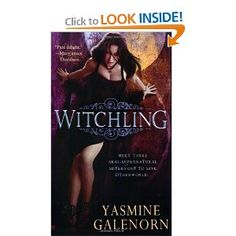 LOVED IT!! If you like the Anita Blake series, you'll like this also!!! :)