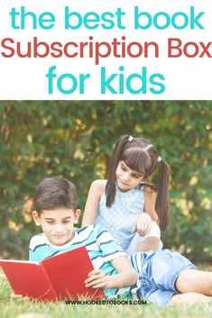 Are you looking for the best book subscription box for kids? Read on to find out why we recommend Book Roo! Must Read Novels, Subscription Boxes For Kids, Types Of Books, Parenting Books, Kids Boxing, Got Books, Kids Reading, Book Recommendations, Love Book