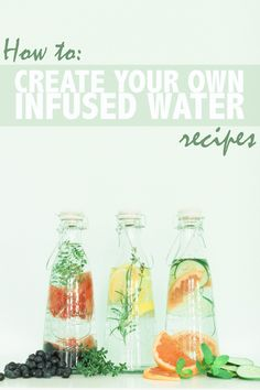Staying hydrated has never tasted so good! I have been a fan of infused water for a while now and I am [...]