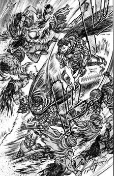 Berserk Chapter 134
