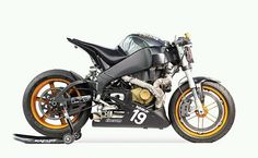 Buell XB12S by renobuell12s from buell.actifforum.com