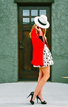 Brand Spotlight: Party Skirts