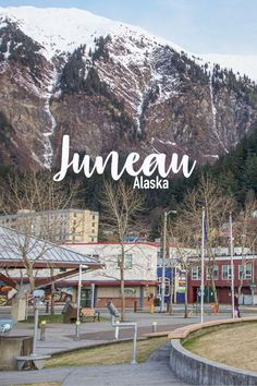 Travel Guide, Paths, Things To Do, Juneau Alaska, Adventure, Blog, Things To Make, Travel Guide Books, Blogging