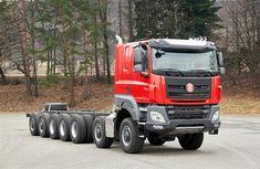 Big Trucks, Motor Car, Cars And Motorcycles, Automobile, Czech Republic, Cabins, Vehicles, Phoenix, Trucks