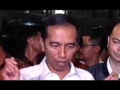 Jokowi Larang Para Menteri Keluar Kota Seminggu Kedepan Untuk Reshuffle ...