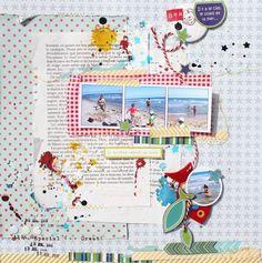 Mumuche24 layout - 4h37, Elaïa Design et Scrap et Textile