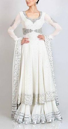 Wedding outfit indian bridal