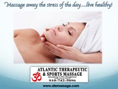 atlantic massage therapy
