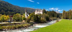 Holidays on a nature farm - Ratschings/ South Tyrol › reaserhof.com