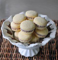 #Argentinian cookies #caramel #dulce de leche