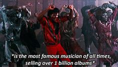Michael is the most famous musician of all times, selling over 1 billion albuns! ;) | Curiosities and Facts about Michael Jackson ღ by ⊰@carlamartinsmj⊱