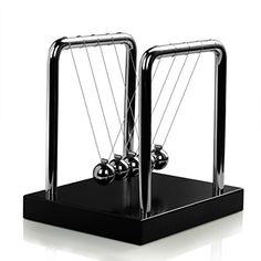 Nuova offerta in #cucina : BOJIN Pendolo di Newton Equilibrio Palla Psicologia Giocattoli Educativi Piccolo a soli 11.9 EUR. Affrettati! hai tempo solo fino a 2016-09-07 23:20:00