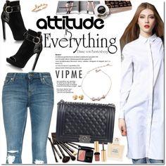 Vipme by oshint on Polyvore featuring moda, Eddie Borgo, Borghese, Christian Dior, Balmain, women's clothing, women's fashion, women, female and woman