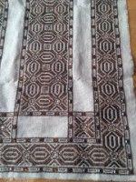 Gallery.ru / Фото #11 - 721 - ergoxeiro Embroidery Stitches, Cross Stitch Patterns, Quilts, Blanket, Rugs, Fabrics, Deco, Farmhouse Rugs, Tejidos