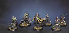 Morticians guild - Guild Ball