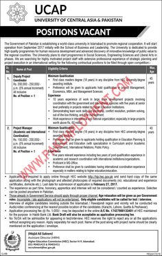 Pakistan Employment: Pakistan Railways Government of Pakistan Jobs ...