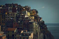 Italian old city centre/ByJonas Lavoie-Levesque