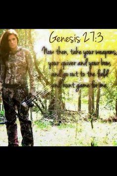 One of my favorite verses! XD