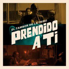"""Prendido a Ti"" by El Tambor De La Tribu was added to my Discover Weekly playlist on Spotify"