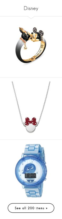 """Disney"" by xgingerlovex ❤ liked on Polyvore featuring jewelry, bracelets, mickey mouse charms, hinged bracelet, engraved charms, swarovski crystal bangle bracelet, heart charm, necklaces, grey and silver plated necklace"
