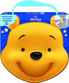 Disney Winnie the Pooh Bedtime ABCs (Read, Play « Library User Group