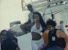 Aaliyah Haughton, Destiny's Child, Rest In Peace, Kermit, Her Music, Vintage Black, Pretty Girls, Music Videos, Dancer