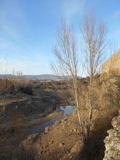 Rio Lozoya y Adarve Bajo. Diciembre 2015