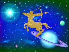 Αστρολογικές Αλχημείες: Κρόνος στον Τοξότη