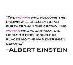 Great Quote by Albert Einstein